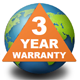 Longer Warranty Terms