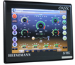 Si-Tec ONYX Remote Touch Screen Display
